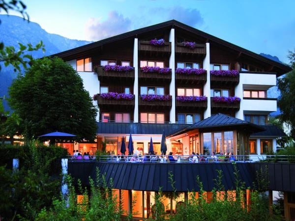 Foto Hotel: Landgasthof Bogner, Absam