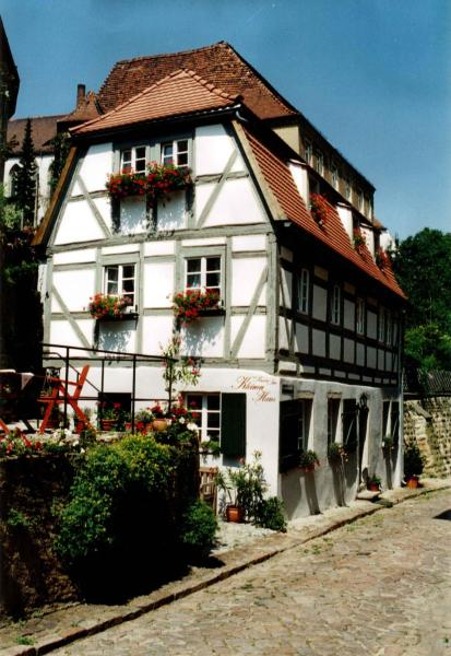 Hotelbilleder: Kleines Haus Meißen, Meißen