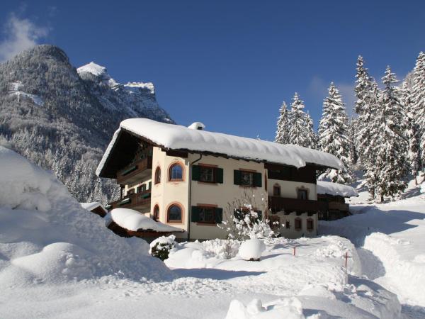 Fotos de l'hotel: Pension Sonneck, Lofer