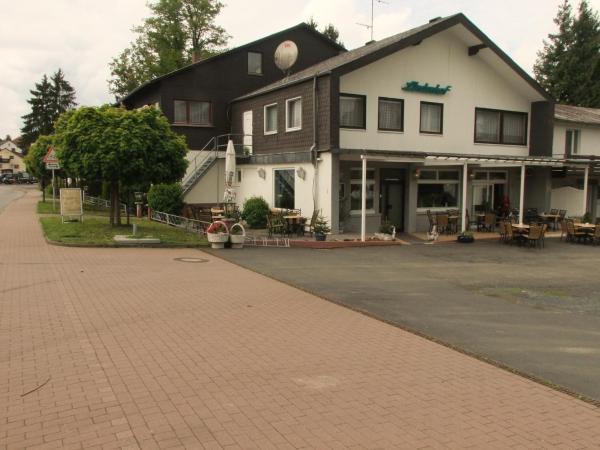 Hotel Pictures: , Rauschenberg