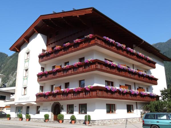 Hotelbilleder: Scheulinghof, Mayrhofen