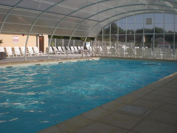 Hotel Pictures: Camping le Royon, Fort-Mahon-Plage
