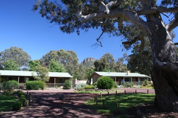 Hotel Pictures: , Dunkeld