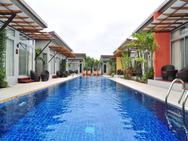 Φωτογραφίες: Phu NaNa Boutique Hotel, Rawai Beach