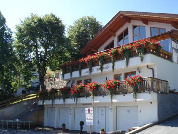 Hotelfoto's: Landvilla Romantika, Lermoos