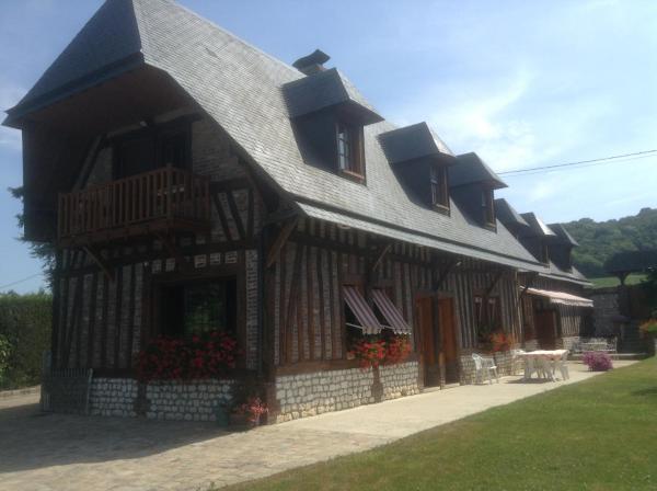 Hotel Pictures: Chambres d'Hôtes Le Pressoir, Saint-Martin-de-Boscherville