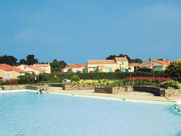Hotel Pictures: Lagrange Vacances Les Résidences, Saint-Michel-Chef-Chef