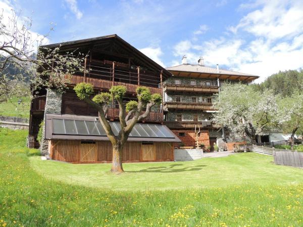Fotos do Hotel: Gasthof-Pension Klaunzer, Virgen