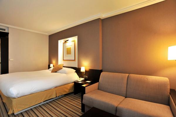 Hotelbilder: Parker Hotel Brussels Airport, Diegem