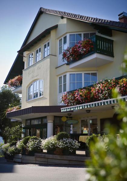 Hotellikuvia: , Sankt Kathrein am Offenegg