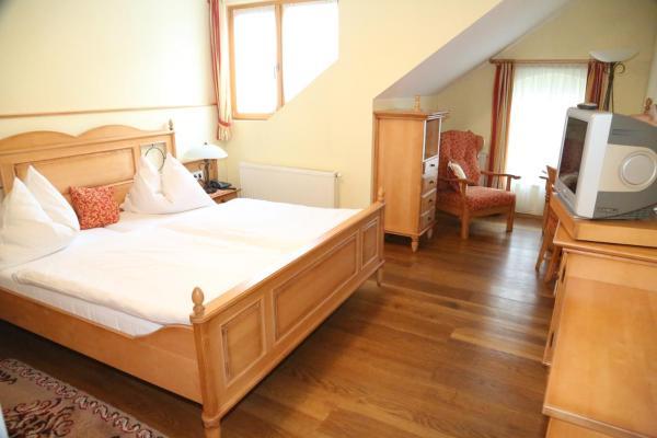 Φωτογραφίες: Hotel Hubertus, Freistadt