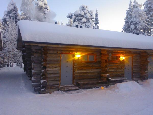 Hotel Pictures: Pyhäkirnu Apartment, Pyhätunturi