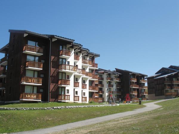 Hotel Pictures: Lagrange Vacances VRT, La Plagne