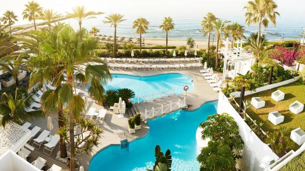 Fotos del hotel: Puente Romano Beach Resort & Spa Marbella, Marbella