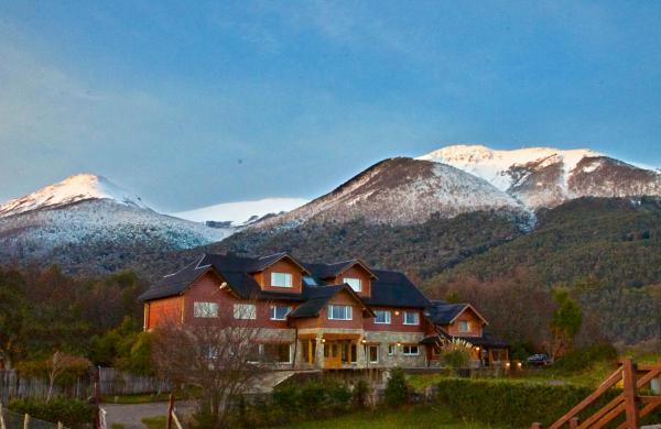 酒店图片: Alma Andina Hosteria, 维拉·拉·安古斯图拉