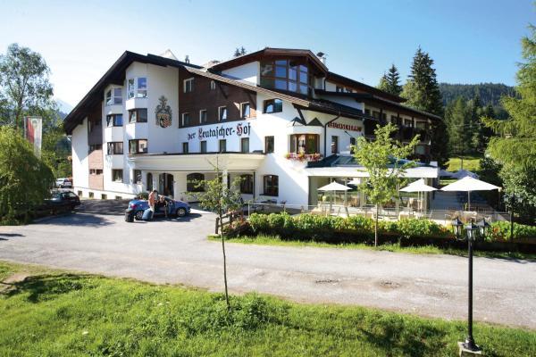 Hotellbilder: Biohotel Leutascherhof, Leutasch
