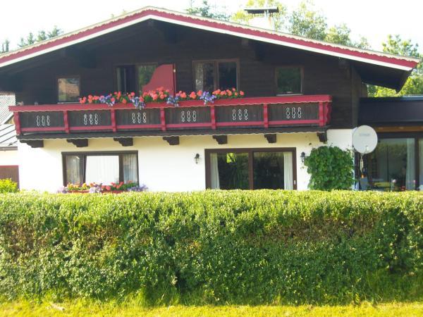 Fotos do Hotel: Haus Obermoser, Kitzbühel