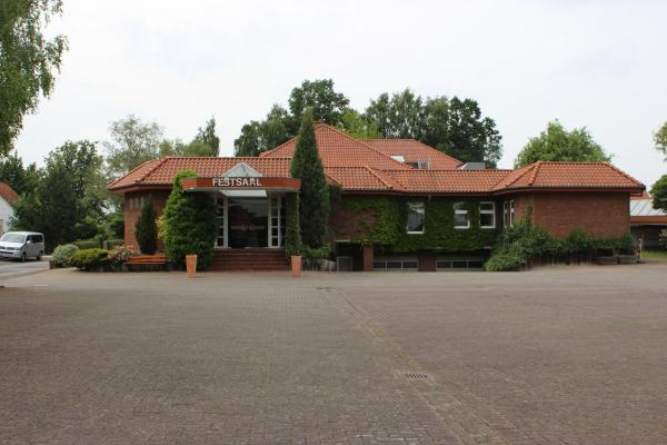 Hotelbilleder: Hotel Birkenhof, Frotheim