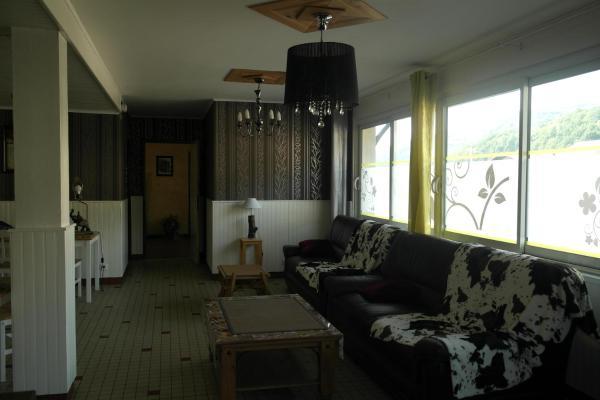 Hotel Pictures: Les Petits Sentiers, Fresse-sur-Moselle