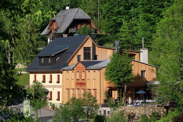 Hotellbilder: Hotel Fahrnberger, Göstling an der Ybbs