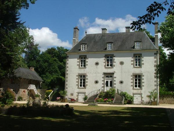 Hotel Pictures: Chambres d'Hôtes Launay Guibert, Miniac-Morvan