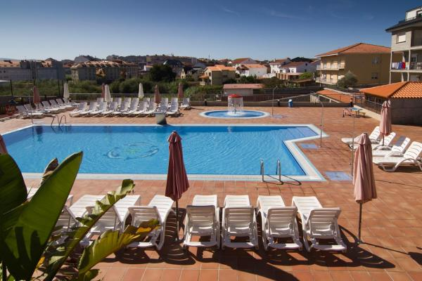 Hotel Pictures: Hostal Esperanza del Mar, Portonovo
