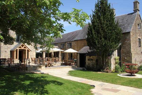 Hotel Pictures: Mill House Hotel, Kingham