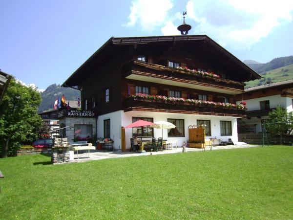 Hotel Pictures: Hotel-Garni Kaiserhof, Rauris