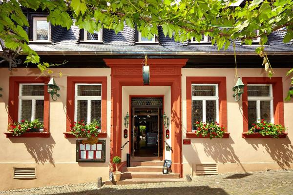 Hotel Pictures: Hotel Doctor Weinstube, Bernkastel-Kues