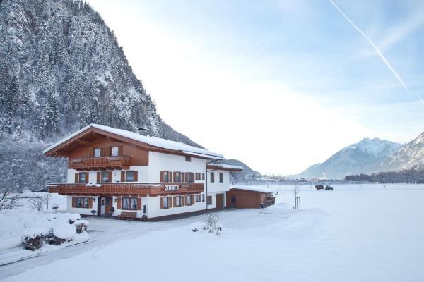 Φωτογραφίες: Gästehaus Luxner, Strass im Zillertal