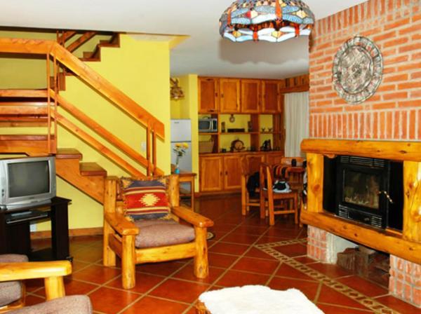 Hotellbilder: Cabañas Aquelarre Catedral, San Carlos de Bariloche