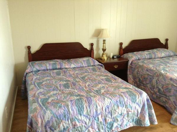 Hotel Pictures: Motel Gaspé, Gaspé