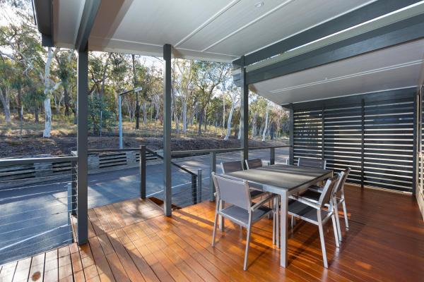 酒店图片: Alivio Tourist Park Canberra, 坎培拉