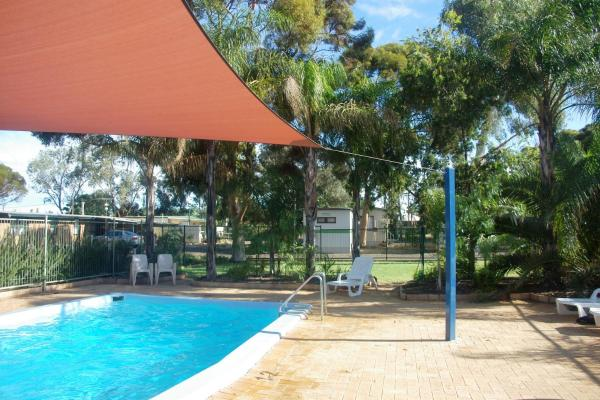 Fotos del hotel: Acclaim Prospector Holiday Park, Kalgoorlie