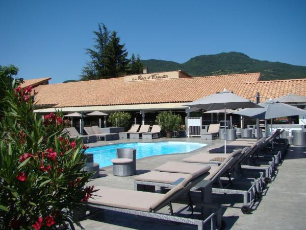 Hotel Pictures: Le Mas d'Estello, Tallard