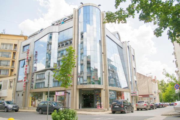 Фотографии отеля: Haskovo Hotel, Haskovo