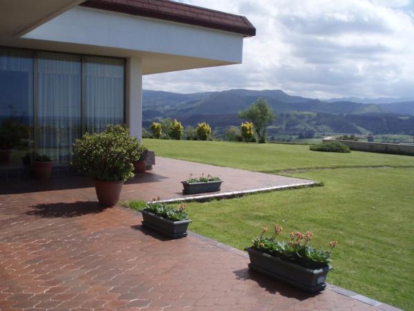 Hotel Pictures: , San Vicente de la Barquera