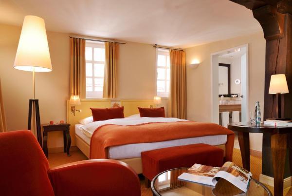 Hotelbilleder: Hotel Die Sonne Frankenberg, Frankenberg