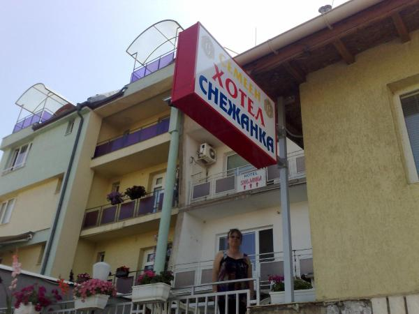 Zdjęcia hotelu: Snejanka Family Hotel, Sofia