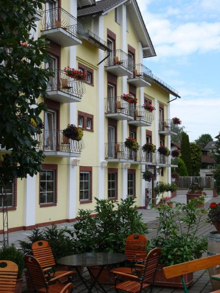Hotelbilleder: Hotel Altes Eishaus, Gießen