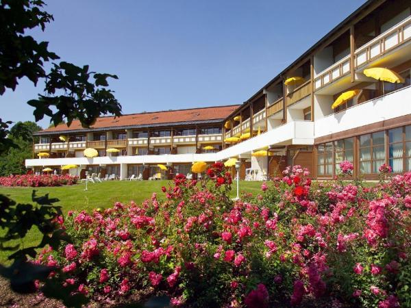 Hotelbilleder: Apart Hotel am Sonnenhügel, Bad Birnbach