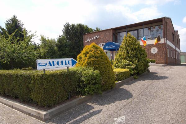 酒店图片: Hotel Apollo, 祖滕达尔