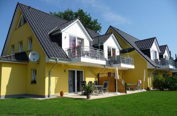 Hotelbilleder: Family Apartments Tom, Ostseebad Karlshagen