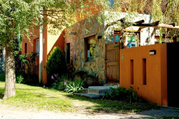 Φωτογραφίες: Cabañas La Escondida, Tandil