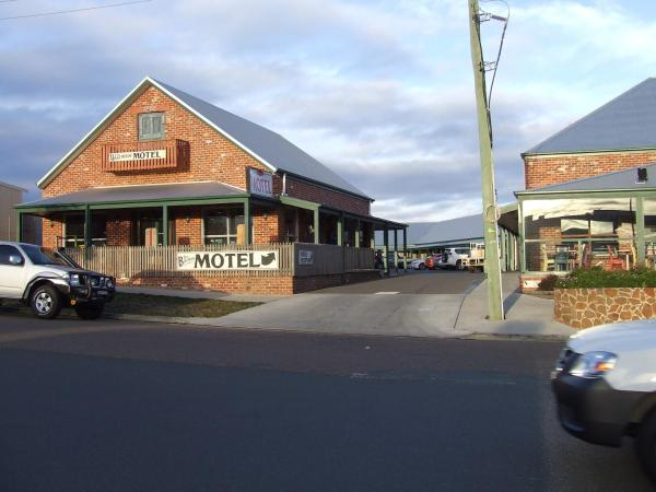 Hotelbilleder: The Bakehouse Motel, Goulburn