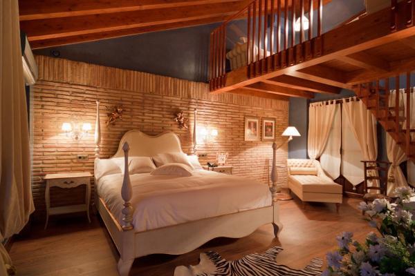 Hotel Pictures: Hospederia de los Parajes, Laguardia