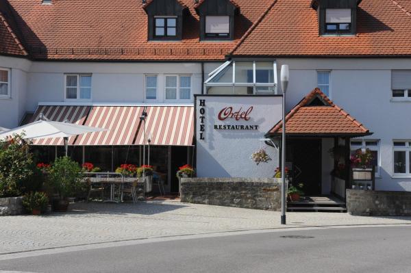 Hotel Pictures: , Besigheim