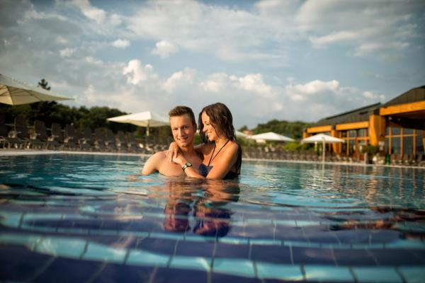 Hotellbilder: Hotel Vier Jahreszeiten Loipersdorf, Loipersdorf bei Fürstenfeld