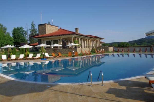 酒店图片: Nakovski Houses, Vranilovtsi
