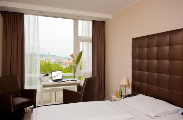 Zdjęcia hotelu: Pakat City Hotel Vienna, Wiedeń